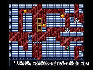 King's Valley (Telos) original screenshot