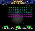 Remake of Space Invaders (2)