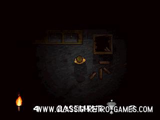 Haunted House remake screenshot