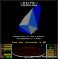 Elite The new kind remake