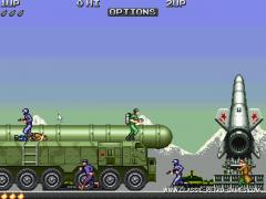 Green Beret Fenix