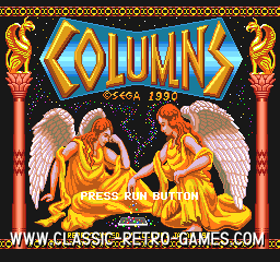 Columns X original screenshot