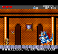 Wonderboy III The Dragon's Trap