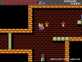 Wonderboy III The Dragon's Trap remake