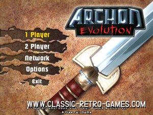 Archon remake