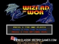 Wizard of Wor (2)