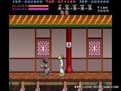 Kung-Fu Master (2)