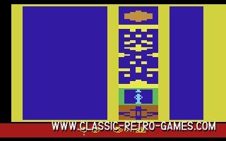 Raiders of the Lost Ark original screenshot