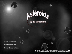 Asteroids (4)