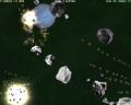 Asteroids remake