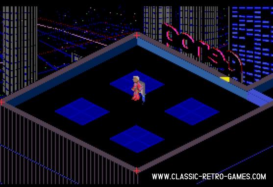 D/Generation original screenshot