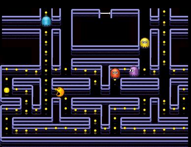 PacMan III remake