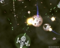 Asteroids remake