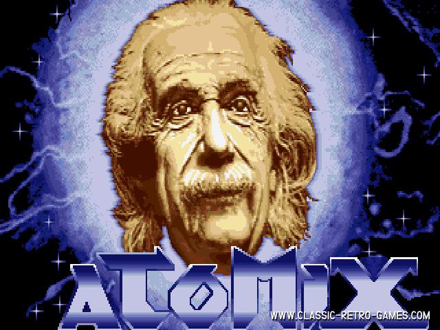Atomix remake