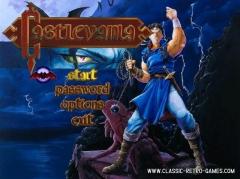 Castlevania - Dark Century