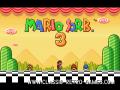Remake of Super Mario Bros. 3