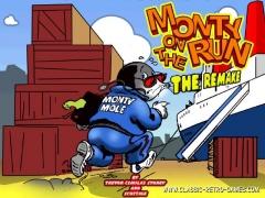 Auf Wiedersehen Monty: On the Run