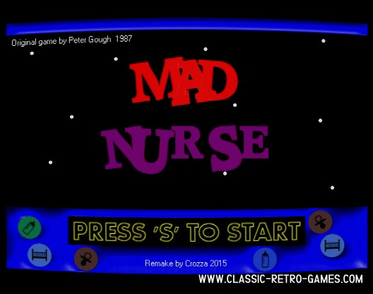 Mad Nurse remake screenshot
