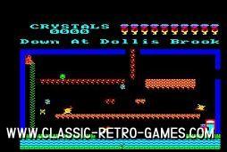 Roland in Time original screenshot