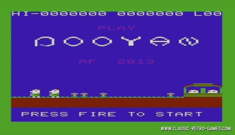 Pooyan original screenshot