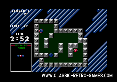 Atomic original screenshot