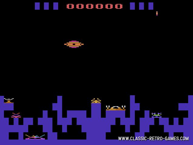 Z-Tack remake screenshot