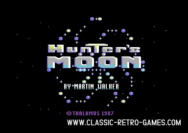Hunters Moon original screenshot