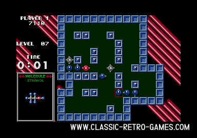 Download atomix & play free | classic retro games.
