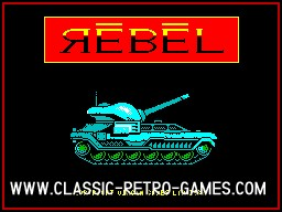 Rebel original screenshot
