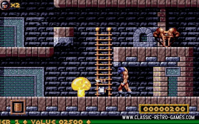 Retro games pc free download