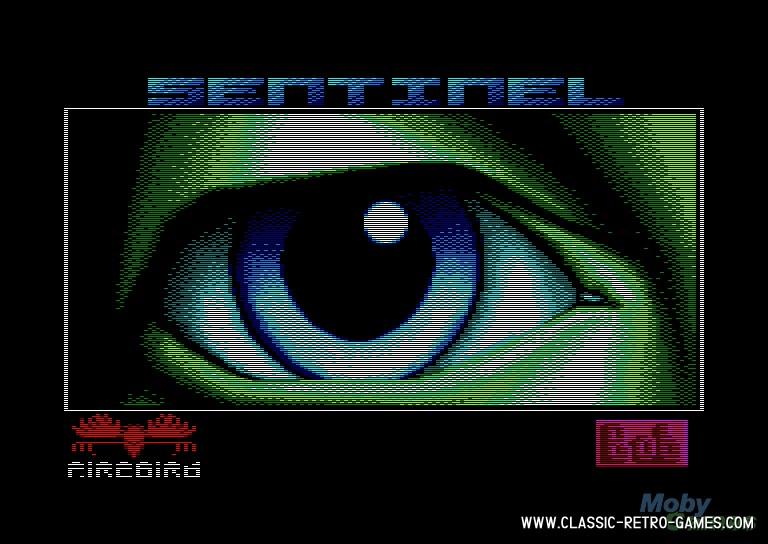 The Sentinel (2) original screenshot