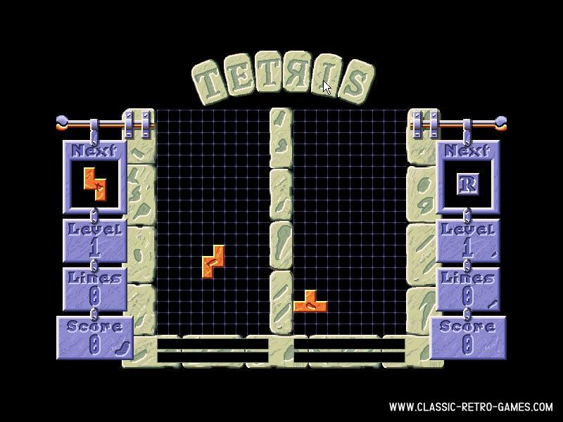 Download Tetris Pro & Play Free | Classic Retro Games