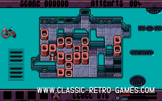 X-It original screenshot