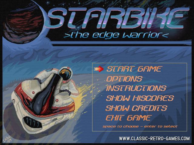 Starbike remake