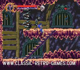 Castlevania - Dark Century original screenshot
