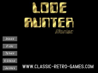free download loadrunner game full version