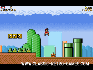 Download Super Mario Bros  3 & Play Free | Classic Retro Games